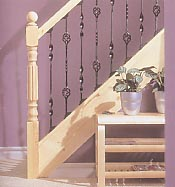 Metal Balusters From Staircases.org