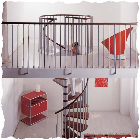 Spiral Stairs Kits On Spiral Staircases Spiral Stair Kit Klan Spiral  Staircases