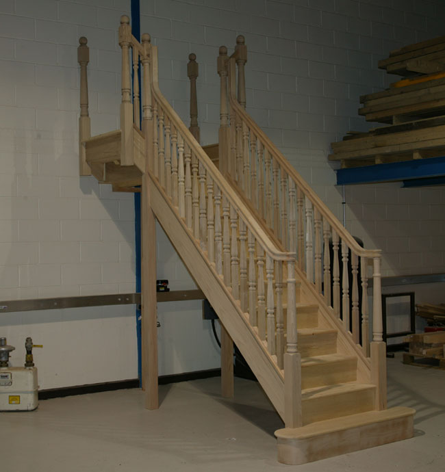Rustic Staircase Design Ideas Newel Post Design Staircase: Staircases Are Usualy A Focal Point In Any House Ideas For